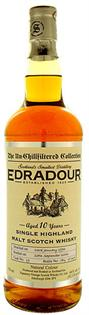 Edradour Scotch Single Malt 10 Year 750ml